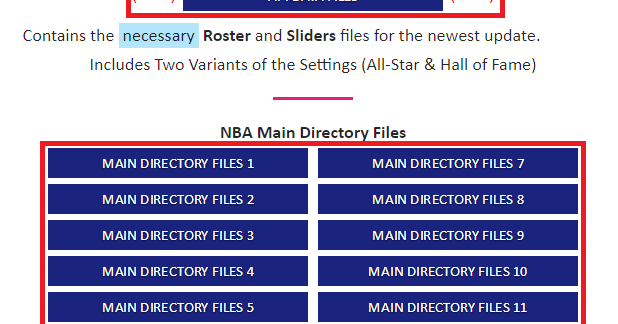 How to Download and Install Med's NBA Roster Updates for NBA 2K14 on