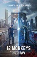 Ver 12 Monkeys 2X09 Sub español Online Latino