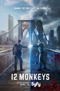 12 Monkeys – 3X01 temporada 3 capitulo 01