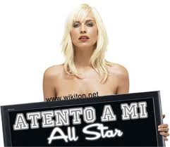 ATENTO A MI -ALL STAR *RAP DOMINICANO