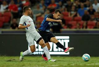 Chelsea Inter 1-2 Inter di Spalletti è in forma Serie A video