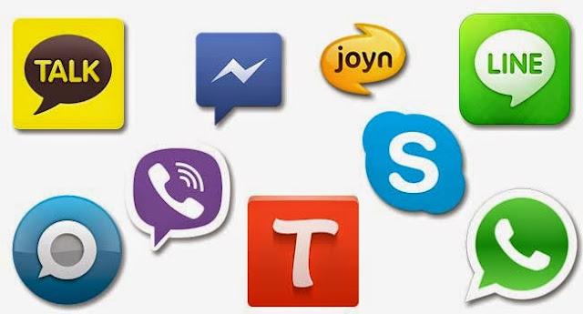 تحميل افضل برنامج مجاني يحمل جميع تطبيقات الدردشة