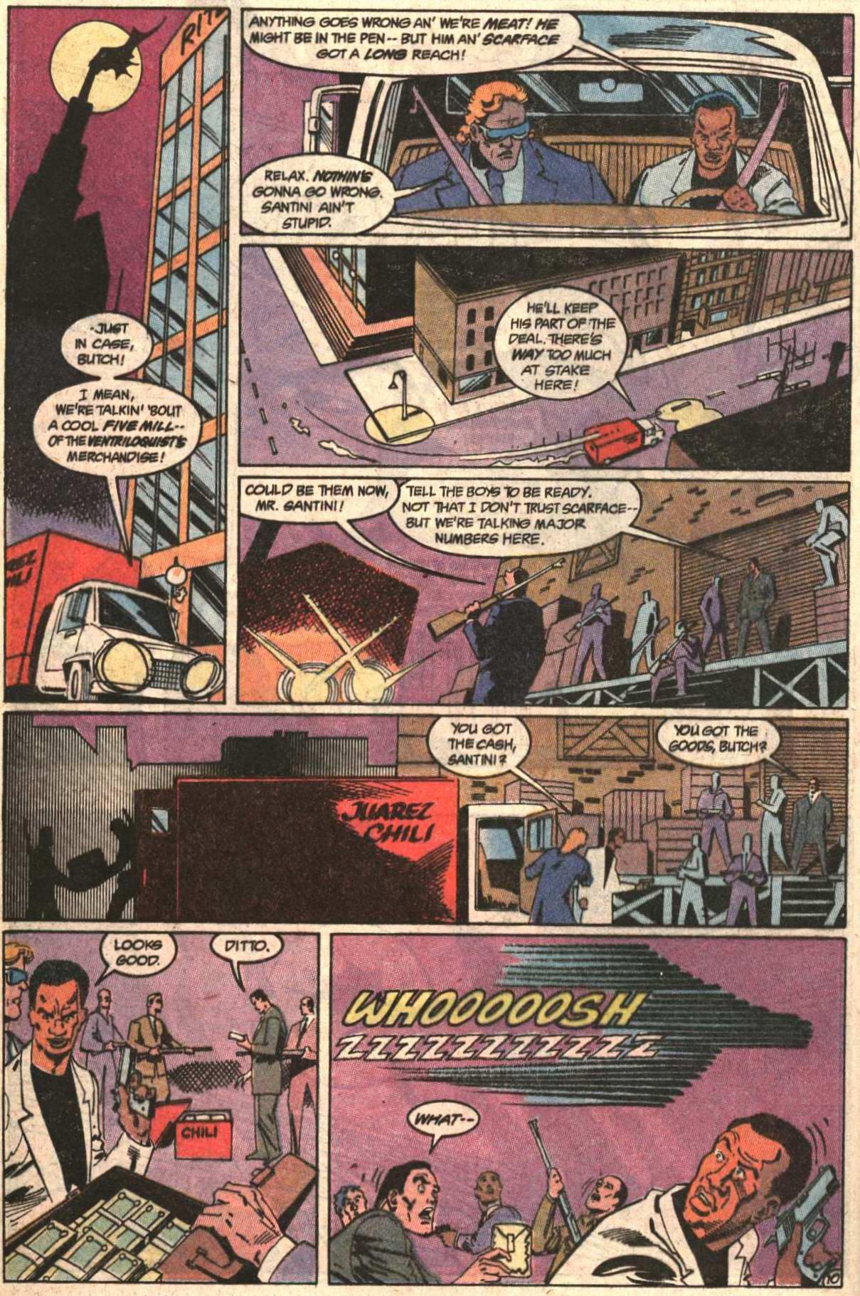 Detective Comics (1937) 611 Page 10