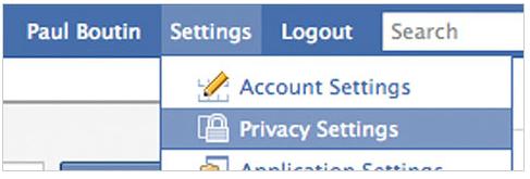 Block Photos On Facebook