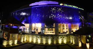Job Vacancy E-Commerce & Reservation Manager at GRAND MEGA RESORT & SPA BALI