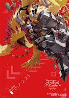 Digimon Adventure Tri. 4: Lạc Mất
