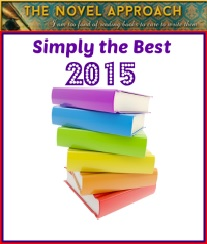 Slaying Isidore's Dragons makes Sammy's Simply the Best of 2015 at The Novel Approach