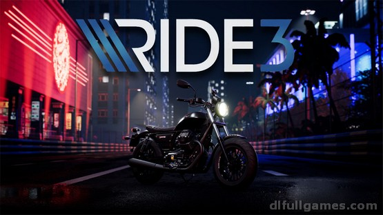 RIDE 3 Free Download Pc Game