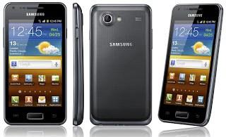 Baixar Rom Original de Fabrica Smartphone Samsung Galaxy S Advance GT-I9070