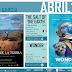 🎬 Cine Club Ádega: Wonder | 18abr