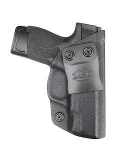 M&P Shield IWB Holster, M2.0 shield holster, m&p shield holster, iwb holster, concealed carry holster