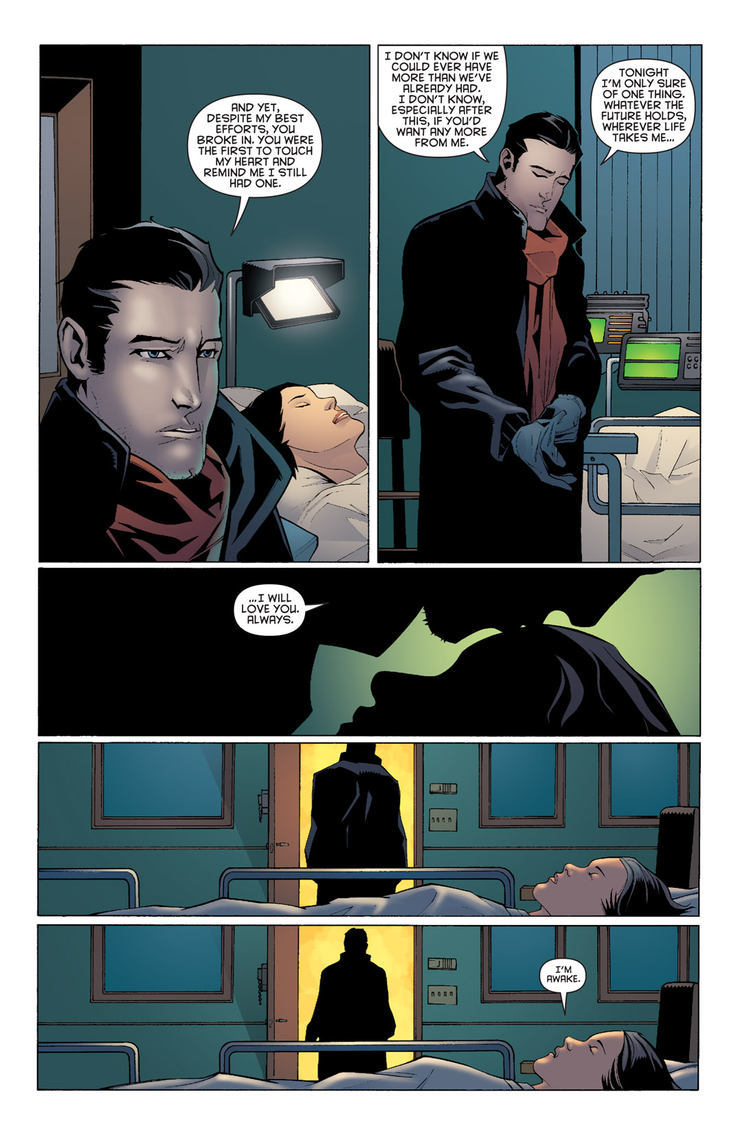 Detective Comics (1937) 850 Page 34