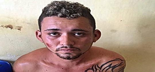 Fugitivo da cadeia de Chaval no vizinho estado do Ceará