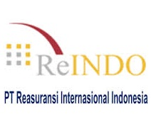 Logo PT Reasuransi Internasional Indonesia