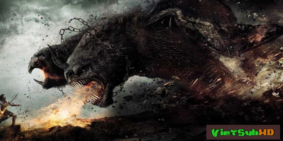 Phim Sự Phẫn Nộ Của Các Vị Thần VietSub HD | Wrath Of The Titans 2012