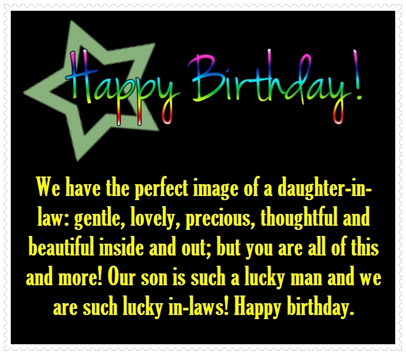 happy birthday wishes for mother in law in my life i love you more sign Happy birthday to the woman who always gave me great surprises in life! If  it wasnu0027t me the luckiest mother in law, then I couldnu0027t think of someone  else.