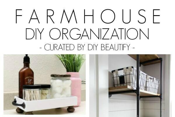 farmhouse organization