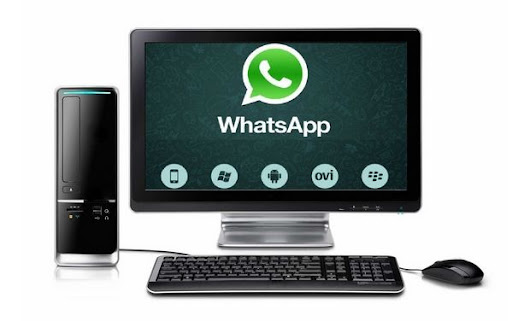 A Quick Guide On How To Use The WhatsApp On PC