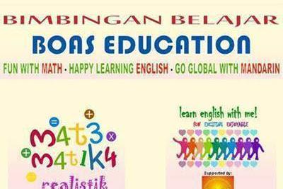 Lowongan Boas Education Rumbai Pekanbaru Mei 2019