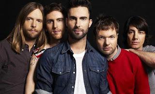 Kunci Gitar Sugar Maroon 5 Chord Mudah Lirik Lagu