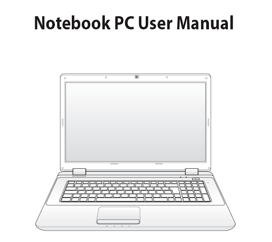 ASUS K52F Manual | Download Manual Pdf