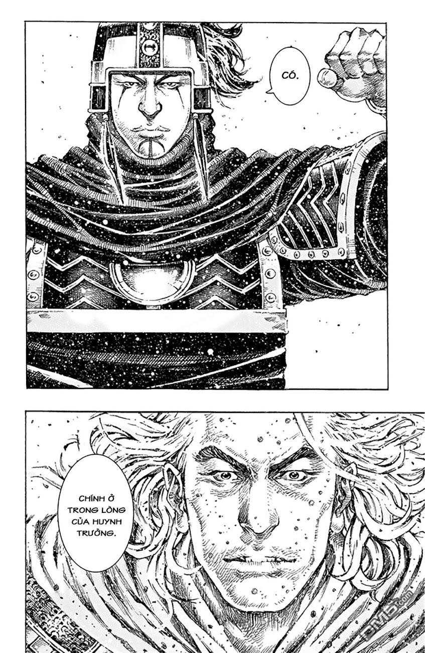 Hỏa phụng liêu nguyên Chương 499: Thiên nhân thần tướng trang 19