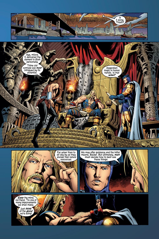 Thor (1998) Issue #56 #57 - English 7