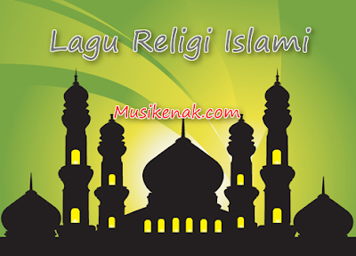 Lagu Religi Islami Terbaru 2018