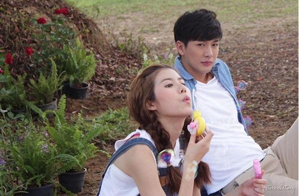 Phim Dinh Menh Anh Yeu Em Thai Lan