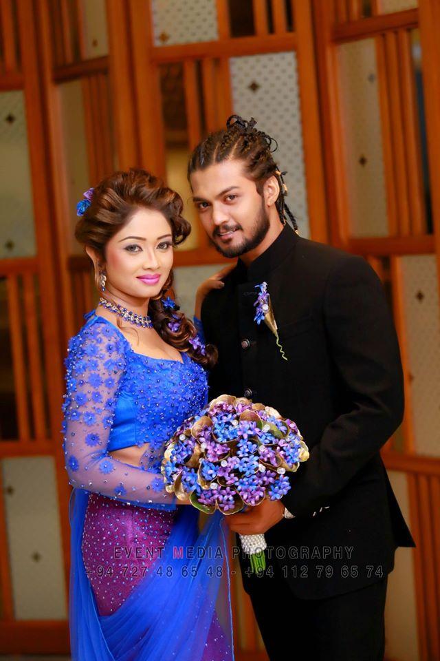 Colombo Saree Fashion Show