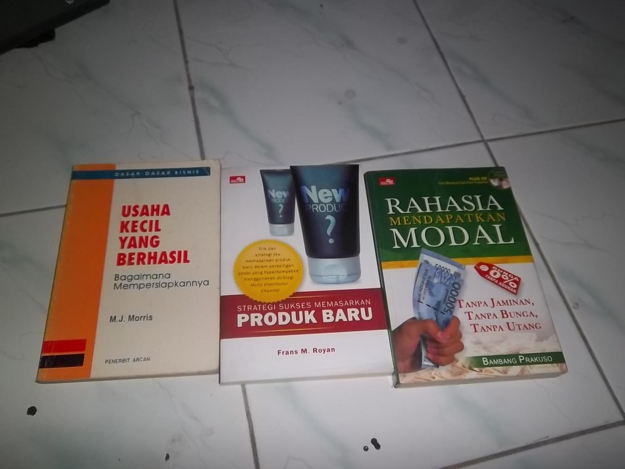 Jual Buku Non Fiksi Motivasi Kesuksesan Inspiratif Dll Aneka