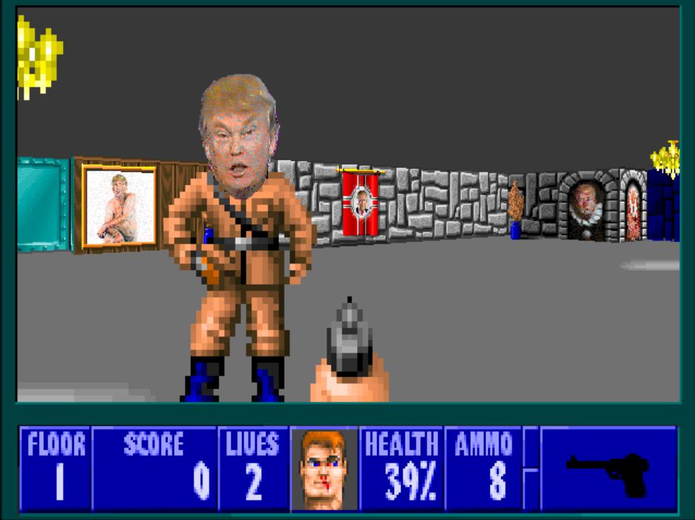 Trump Tower 3D Screen%2B1