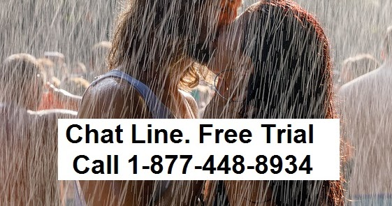 Live Local National Phone Chat Talk Lines Free Trial  Lineas