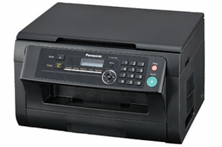 Image Panasonic kx-mb1900 Printer Driver