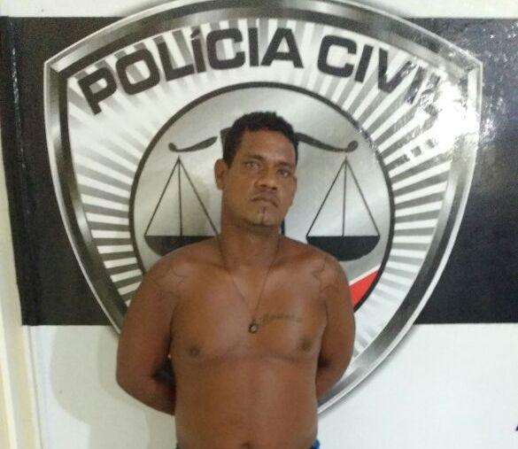 Condenado por roubo e homicídio é capturado pelo 10º DP no Coroado