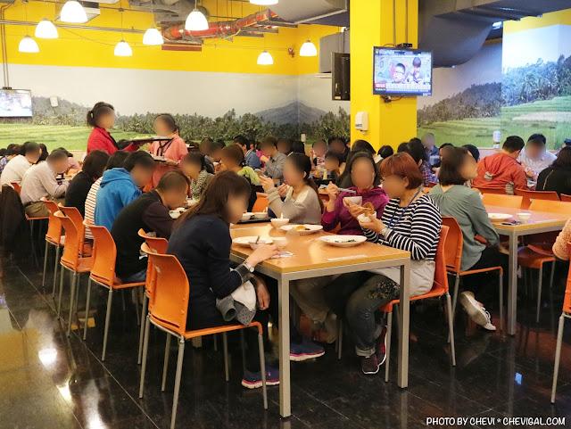 IMG 0403 - 直擊台中市政府員工餐廳!排隊人潮多到不可思議,晚點來根本搶不到位置!