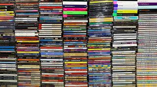Mengetahui Sejarah CD Compact Disk Digital Dan Kelebihan nya 02