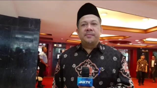 Fahri Hamzah: Waktunya Pak Prabowo Tampil Lebih Kalem
