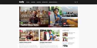 IcoFp blogger template