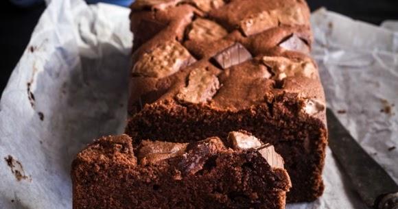 Creme cheese chocolate cake: quattro chiacchiere con uno sconosciuto.
