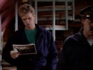 MacGyver - Season 4 Episode 09: Cleo Rocks