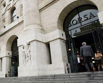 c030e68a64 MILANO - Piazza Affari ha aperto in terreno positivo, con il Ftse Mib in  rialzo dello 0,3% a 16.563 pu.