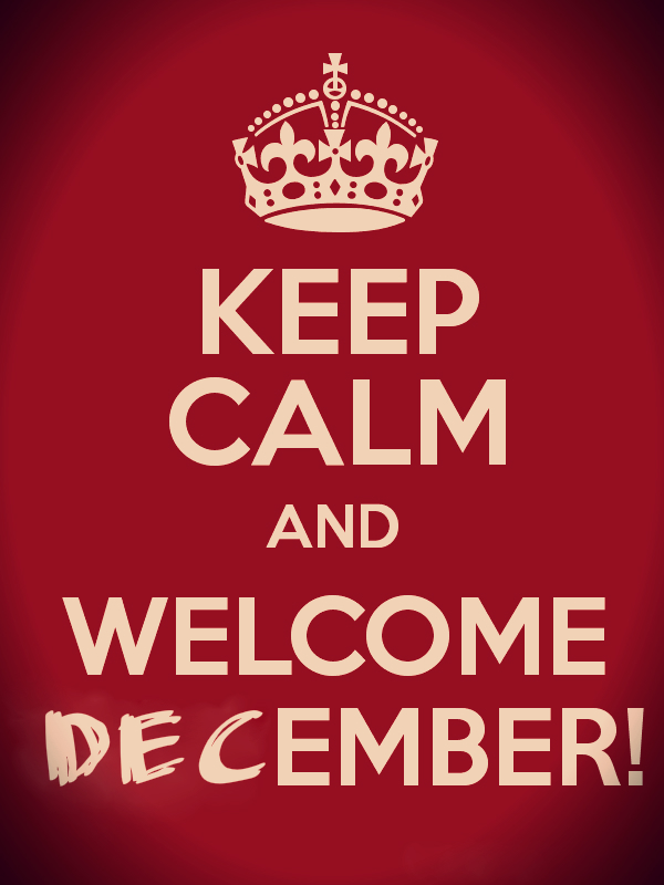 Gambar Welcome Desember 61