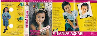 manda azhari album keriting rambutku http://www.sampulkasetanak.blogspot.co.id