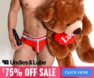 https://undiesandlube.com/product-category/sale/?utm_source=milehighgayguy&utm_medium=banner&utm_campaign=75percentsale
