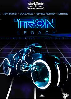 Tron Legacy (Latino)