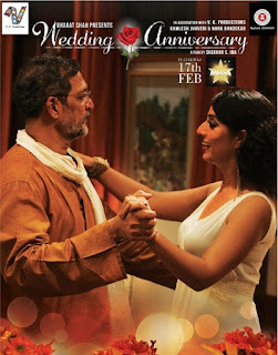 Watch Wedding Anniversary (2017) Hindi Movie Watch Online