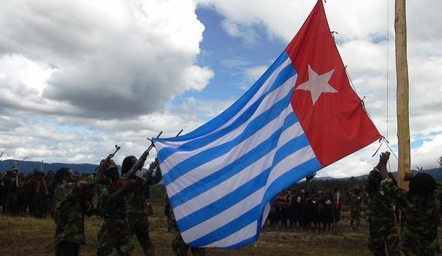 Syarat Perang Berhenti: Ini Tawaran TPNPB Kepada Indonesia