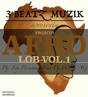 3 Beatz Muzik Feat. Afr Do Swag - Zonga (Original)