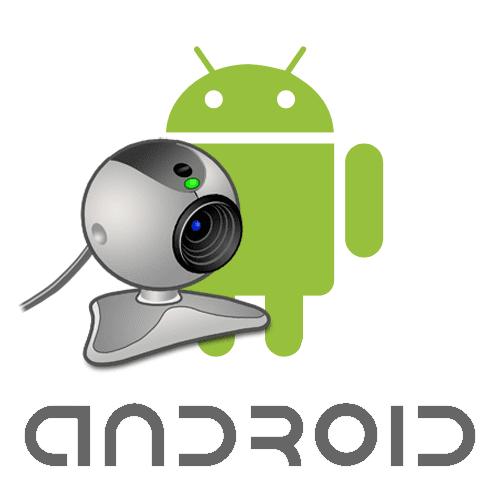 webcan e o android